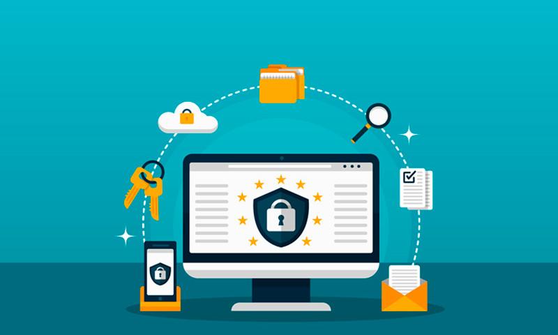 Read more about the article IT biztonság közérthetően – ingyenes NJSZT tankönyv